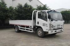五十铃国四单桥货车189马力5吨(QL10909MAR)