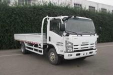 五十铃牌QL11009MAR型载货汽车图片