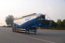 中集牌ZJV9406GFLTH型低密度粉粒物料运输半挂车图片