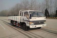 北京国四单桥普通货车107马力2吨(BJ1044PPU57)