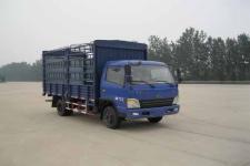 北京牌BJ5044CCY1A型仓栅式运输车图片