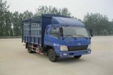 北京牌BJ5044CCY1B型仓栅式运输车图片