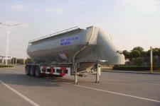 中集牌ZJV9408GFLTH型低密度粉粒物料运输半挂车图片