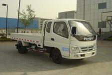 福田国四单桥货车82马力2吨(BJ1049V9PDA-AA)