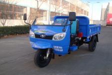 时风牌7YP-1150D5型自卸三轮汽车图片