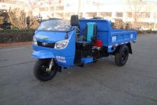 时风牌7YP-1150D7型自卸三轮汽车图片
