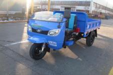 时风牌7YP-1450D6型自卸三轮汽车图片
