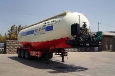 华宇达牌LHY9402GFLB型低密度粉粒物料运输半挂车图片