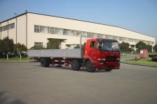 华菱之星国四前四后四货车220马力15吨(HN1250C24E8M4)