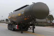 开乐牌AKL9400GFLA3型中密度粉粒物料运输半挂车图片