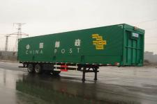 中昌牌XZC9192XYZ型邮政半挂车图片