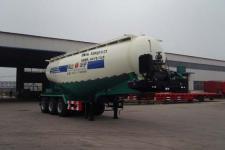 华宇达牌LHY9401GFLA型中密度粉粒物料运输半挂车图片