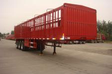 星达牌XXQ9400CCY型仓栅式运输半挂车图片