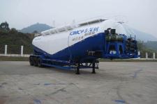 中集牌ZJV9406GFLSZ型中密度粉粒物料运输半挂车图片