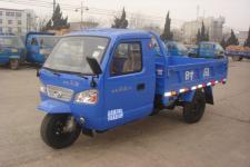 时风牌7YPJ-1150D9型自卸三轮汽车图片