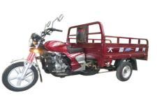 大运牌DY175ZH-5型正三轮摩托车图片