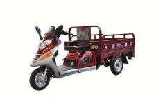 大运牌DY110ZH-7型正三轮摩托车图片