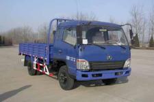 北京国四单桥普通货车116马力2吨(BJ1044PPU56)