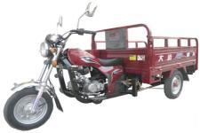 大运牌DY110ZH-8型正三轮摩托车图片