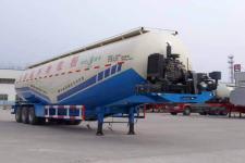 陆锋牌LST9401GFLZ型中密度粉粒物料运输半挂车