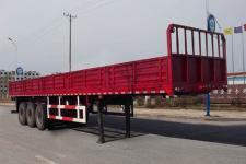 金碧12.5米34吨3轴半挂车(PJQ9401)