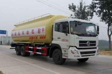 东风天龙后双桥35方低密度粉粒物料运输车价格