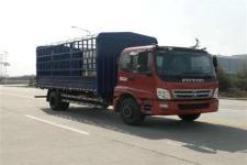 福田奥铃国四单桥仓栅式运输车156-170马力5-10吨(BJ5169CCY-AC)