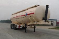 AKL9400GFLA4型开乐牌低密度粉粒物料运输半挂车图片