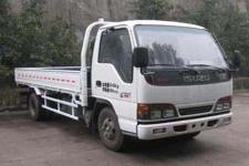庆铃国四单桥轻型货车98马力5吨以下(QL10403HAR)