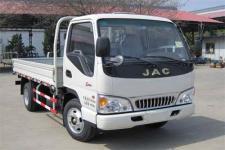 江淮牌HFC1040P93K8B4型载货汽车