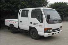 五十铃国四微型轻型货车98马力2吨(QL10403EWR)