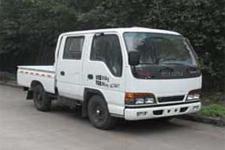 庆铃国四微型轻型货车98马力5吨以下(QL10403EWR1)