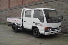 五十铃国四单桥轻型货车98马力2吨(QL10503FWR)