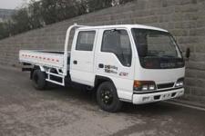 五十铃国四单桥轻型货车98马力3吨(QL10503HWR)