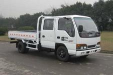 五十铃牌QL10403HWR型轻型载货汽车图片