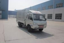 SSF5041CCYDJ32仓栅式运输车