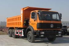 北奔牌ND32501B41型自卸车图片