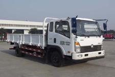 王牌国四单桥货车156马力10吨(CDW1160A2C4)