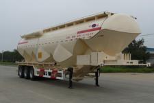 AKL9406GFL1型开乐牌低密度粉粒物料运输半挂车图片
