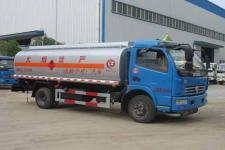 东风多利卡加油车(8立方)