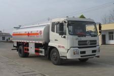 CSC5160GYYDX5型楚胜牌运油车图片
