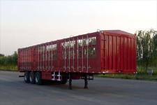 宇康牌YKH9405CCY型仓栅式运输半挂车