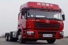 陕汽德龙F3000轻量化牵引车