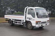 五十铃牌QL10703HAR型载货汽车图片