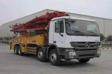 XZJ5431THB型徐工牌混凝土泵车图片