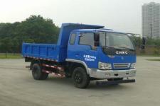 南骏牌CNJ3040ZEP28M型自卸汽车图片