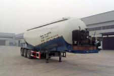 麒强牌JTD9401GSN型散装水泥运输半挂车图片