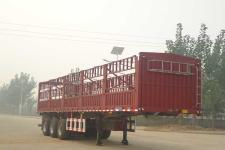 福庆天王牌ZFQ9407CCY型仓栅式运输半挂车