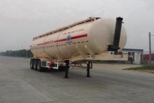 AKL9400GFLA5型开乐牌低密度粉粒物料运输半挂车图片