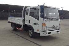 王牌国四单桥货车109马力5吨(CDW1080HA1B4)